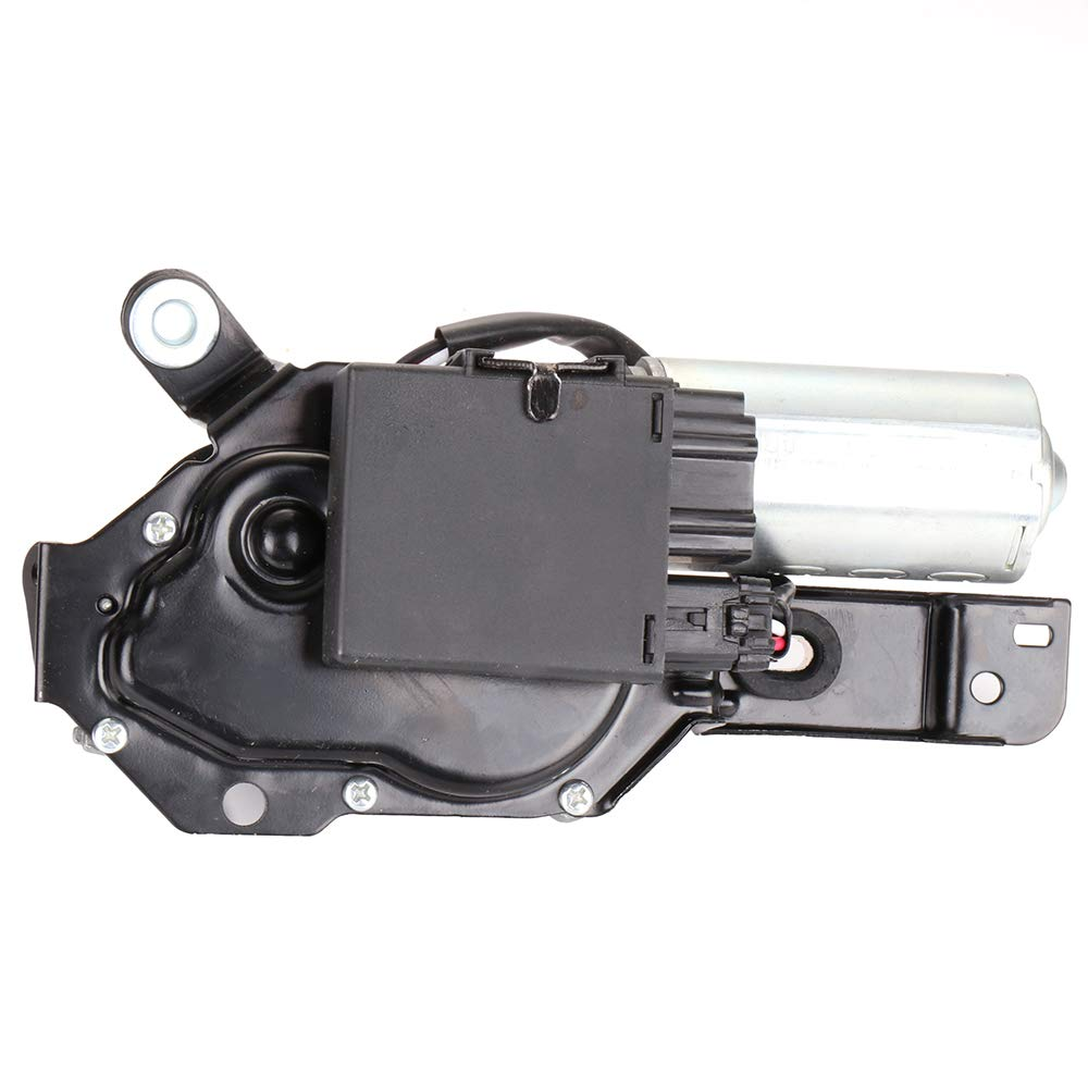 ROADFAR Windshield Wiper Motor Replacement fit for 2006-2010 Ford Explorer,2006-2010 Mercury Mountaineer,40-2062,WPM2062,PPWPM2062,W-2062,7L2Z17508AA,AA1402062