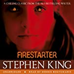 Firestarter | Stephen King
