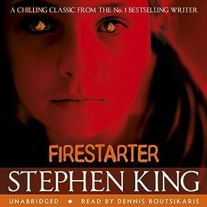 Firestarter Hörbuch