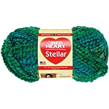 Coats: Yarn Red Heart Stellar Yarn, Quark