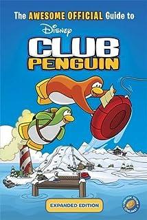 Club Penguin Secret Agent Handbook Amazoncouk Ladybird