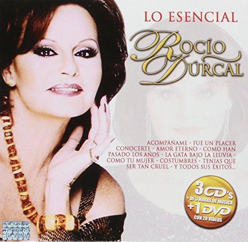 Lo Esencial de Rocío Durcal
