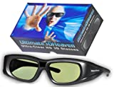 Toshiba 3D Glasses Compatible Ultra-Clear HD for Toshiba 3D TV's