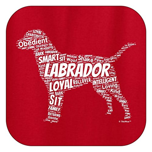 Best Inexpensive Gift Ideas for Labrador Lovers 2017-2018 cover image