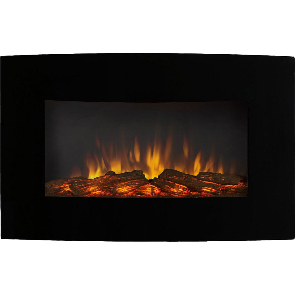 amazon com regal flame broadway 35 inch ventless heater electric