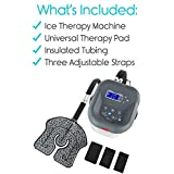 Vive Cold Therapy Machine - Large Ice Cryo Cuff