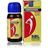 SBL Homeopathic Vertifine Drops (30ml) by USAMALL