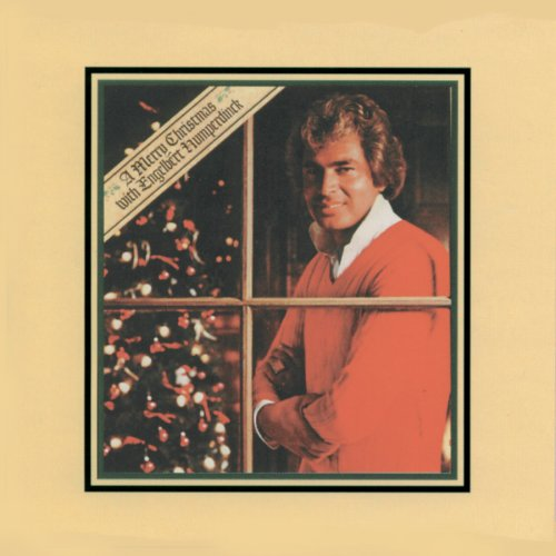Engelbert Humperdinck - A Merry Christmas With Engelbert Humperdinck - Zortam Music