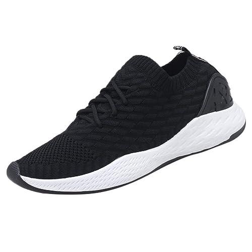 Zapatillas para Hombre Calzado de Trail Running para Hombre ...