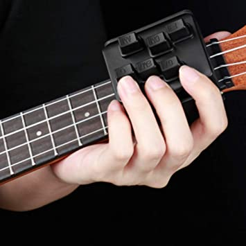 N / E Herramienta de Guitarra asistida por acordes de una ...