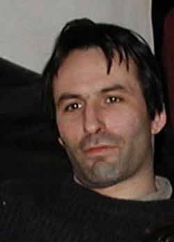 Olivier Abou
