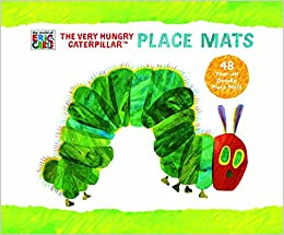 Descargar Utorrent The World Of Eric Carle The Very Hungry Caterpillar Place Mats Kindle Paperwhite Lee Epub