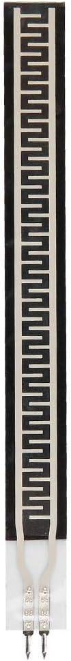 Intelligent Breathing Belt Sleep Monitoring Force Sensitive Resistor Flex Sensor 20℃~ 60℃ for Off-Bed Monitoring Force Sensor ZD10-100 500g Resistance-Type Thin Film Pressure Sensor