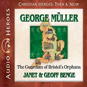 George Muller Audiobook