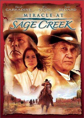 Miracle at Sage Creek (Wyoming Eagle)