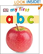 #5: My First ABC (My 1st Board Books)