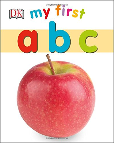My First ABC (My 1st Board Books)