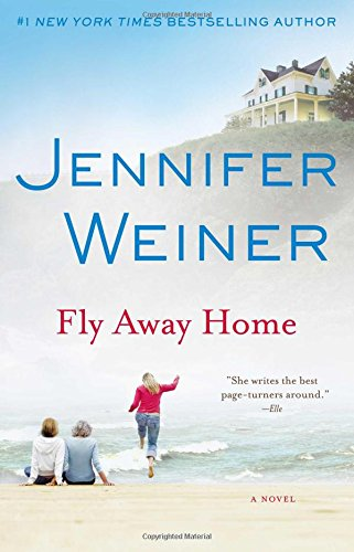 Fly Away Home ISBN-13 9780743294287