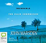 Ellie Chronicles: Incurable  (Book 2) (MP3)