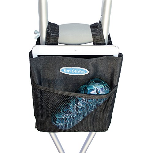 Large Universal 2 Pocket Crutch Pouch product image