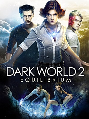 Dark World 2: Equilibrium Film