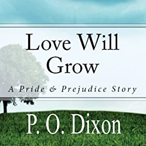 Love Will Grow Audiobook