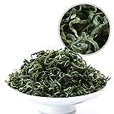 GOARTEA 100g (3.5 Oz) Premium Organic SuZhou Bi Luo Chun BiLuoChun Loose Leaf Spring Chinese Green Tea For Sale