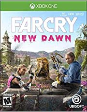 FarCry New Dawn - Xbox One