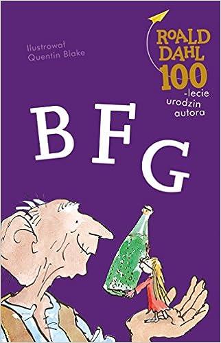 amazon bfg audiobook