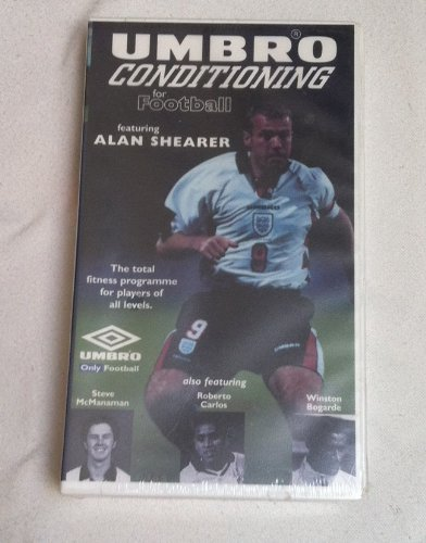 (Umbro Conditioning for Football (Soccer) )