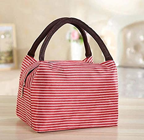 7a87a0d74 Buy Max Home Lunch Bag for Childrens Adult Lunch Bags Insulated Thermal  Cool Lunch Bag Picnic Bags School Lunchbox Online at Low Prices in India -  Amazon.in