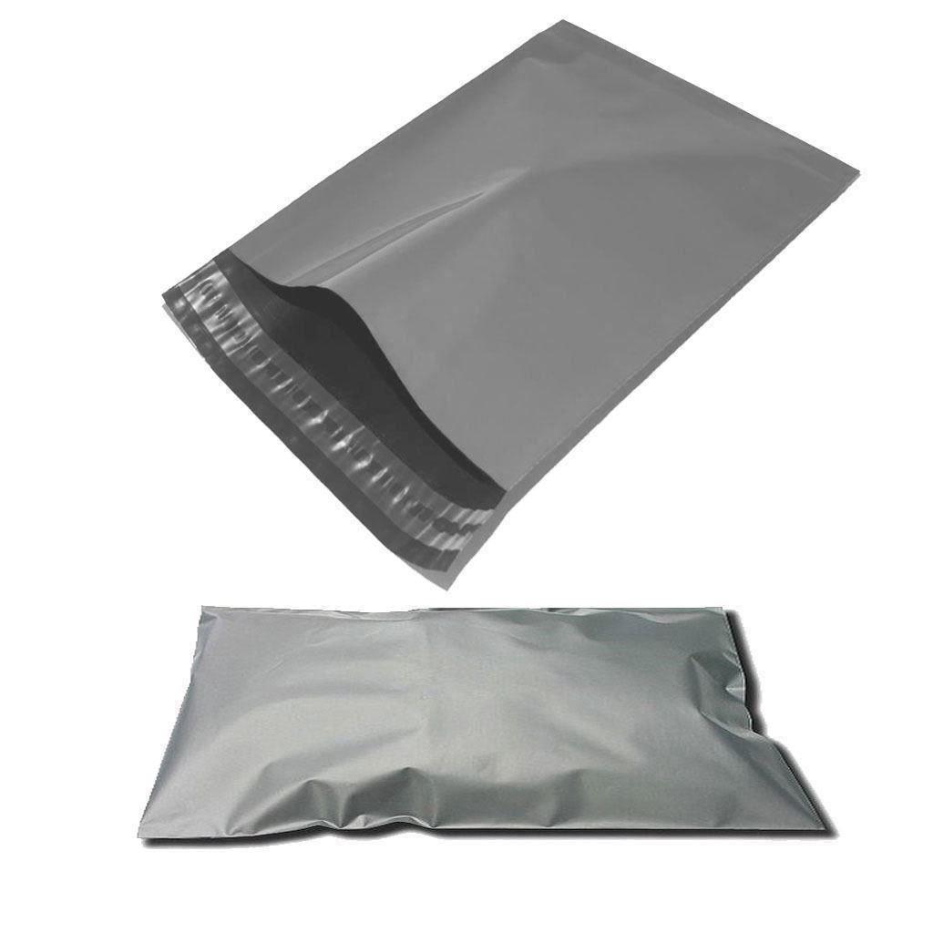 36 x 48cm gris Sacs dexp/Èdition 14 x 19