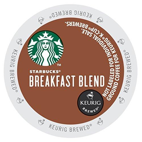 k cups breakfast blend - 8