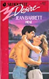 Heat, Jean Barrett, 0373056176