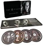 The X Files, Vol. 1 by Mark Snow