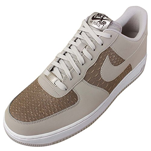 Nike Air Force - Zapatillas de gimnasia para hombre, color negro/multicolor light ash grey white 055