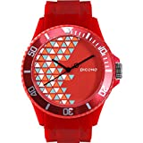 PICONO POP Circus Resistant Analog Quartz Watch - BA-PP-02