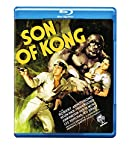 Cover Image for 'Son of Kong'