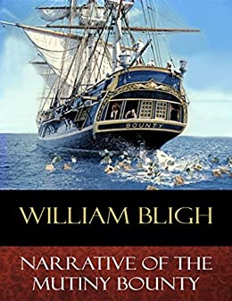 Download for free Narrative of the Mutiny Bounty