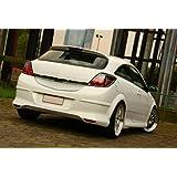 Spoiler arrière Opel Astra GTC