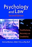 Psychology and Law: Truthfulness, Accuracy and