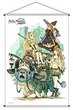 Atelier Ayesha B2 Tapestry [Adventure]