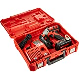 M18 3/8 Impact Wrench Kit With Friction Ring Mlw2658 22Ct