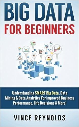 Understanding SMART Big Data, Data Mining & Data Analytics
