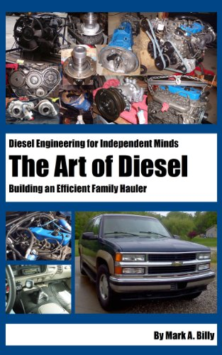 The art of diesel building an efficient family hauler mark a the art of diesel building an efficient family hauler by billy mark a fandeluxe Choice Image
