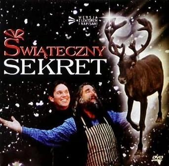Amazon.com: Flight of the Reindeer (AKA - The Christmas Secret ...