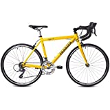 "Farrier Bicycles Stayer 24"" Wheel 43cm 17"" Youth Kid's Road Bike Shimano 8s NEW"
