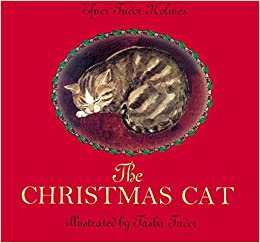 Image result for the christmas cat tudor