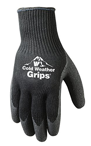 Buy cold weather gloves with dexterity