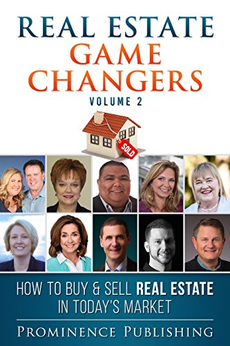 Real Estate Game Changers, Volume Two